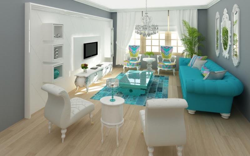 Eviniz İçin Dekorasyon Önerileri