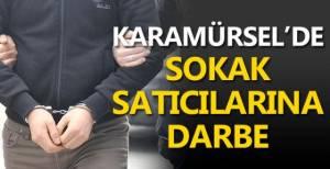 Karamürsel'de uyuşturucu operasyonu