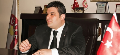 AK PARTİ'Lİ BAŞKANDAN HABER ALINAMIYOR