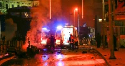 Bombalı Saldırıyı Yapan Teröristlerin Eşkalleri Belirlendi1 saat önce
