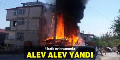CAYIR CAYIR YANDI