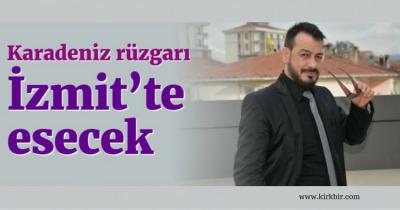 KARADENİZ RÜZGARI ETÇİ BEYLER VIP SALONLARINDA ESECEK