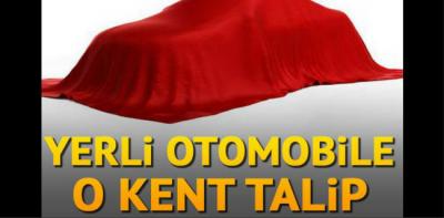KOCAELİ UYUMA! YERLİ OTOMOBİL KONYA'YA GİTMEK ÜZERE