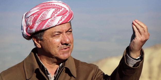 Barzani: ABD'yle anlaştık