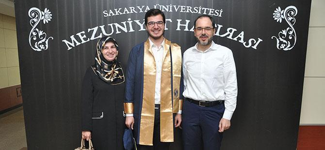 BAŞİSKELE BELEDİYE BAŞKANI'NIN GURUR GÜNÜ