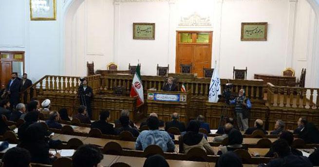 İran'dan bağımsız Kürdistan'a veto