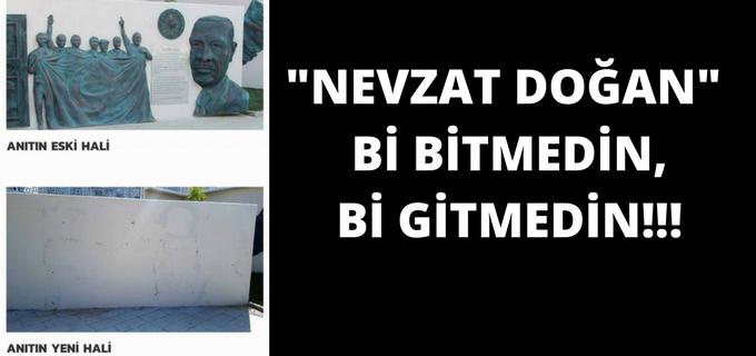 'NEVZAT DOĞAN' Bİ BİTMEDİN, Bİ GTMEDİN YA, GELMEZ BU 2019!