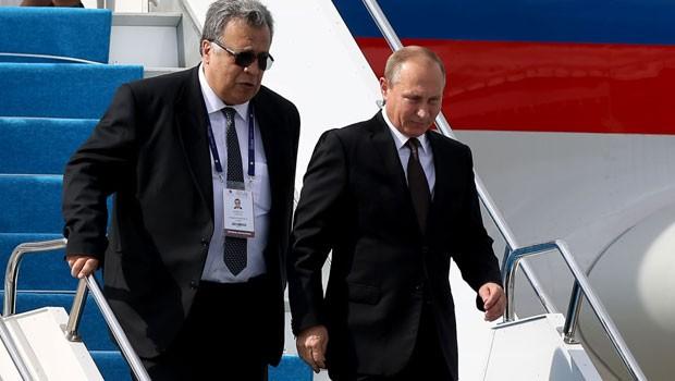Putin'den flaş talimat!